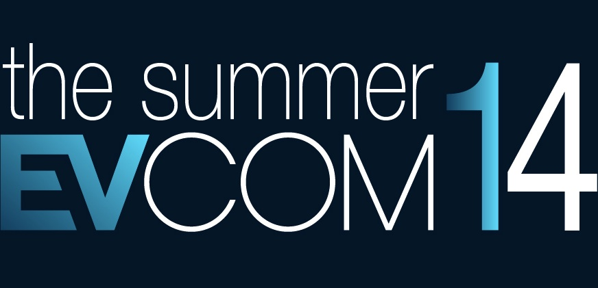 Summer EVCOM will be a one-day conference in September