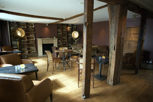 The Swan: completed refurb
