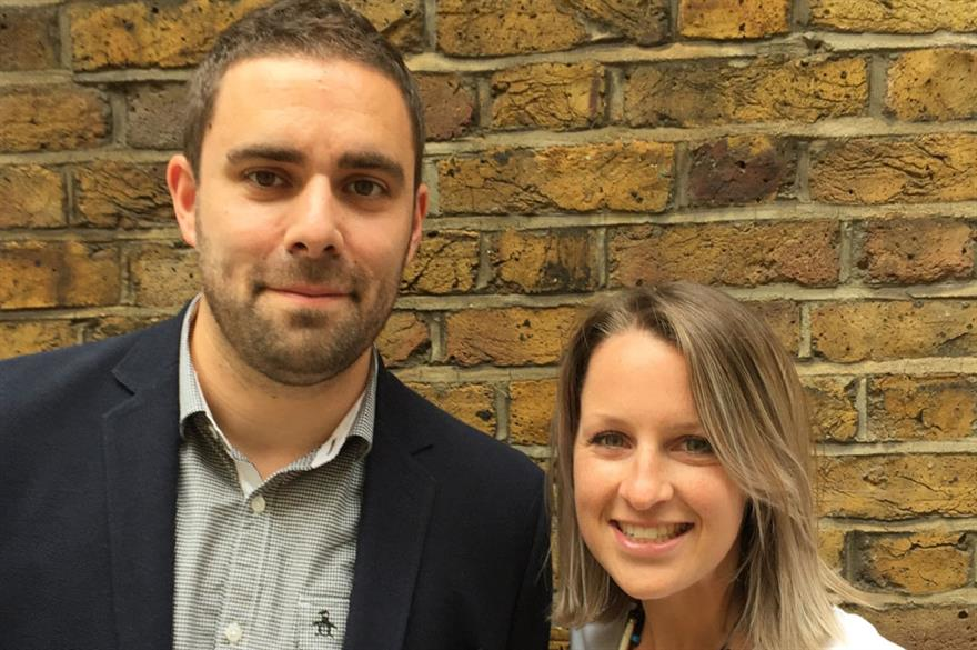 Jez Audus and Meredith Bloom join Top Banana