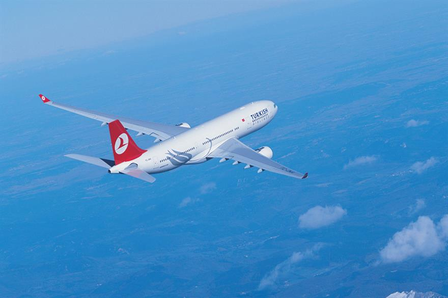 Turkish Airlines will launch a new daily flight from Heathrow