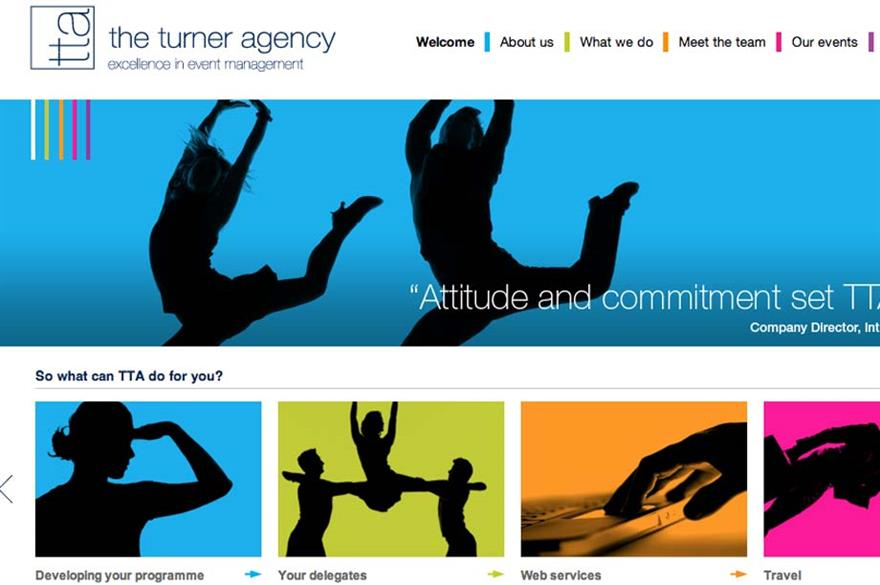 The Turner Agency reports 70% profit rise