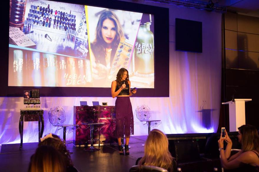 Urban Decay Conference 2016