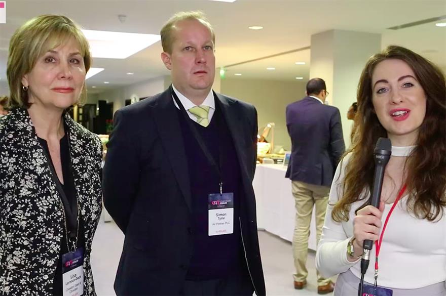 C&IT TV: Opportunities and challenges for suppliers