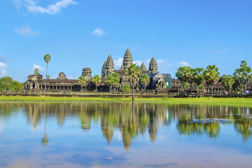 Colt Technology are planning trips to Cambodia, Vietnam and Miami