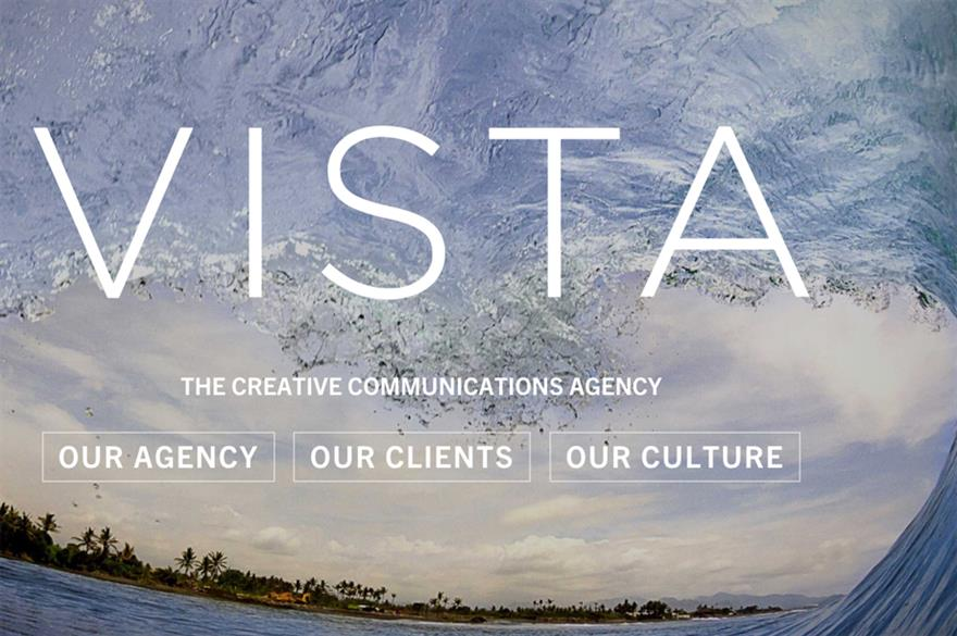 Top 50 Agencies 2017: VISTA (16)