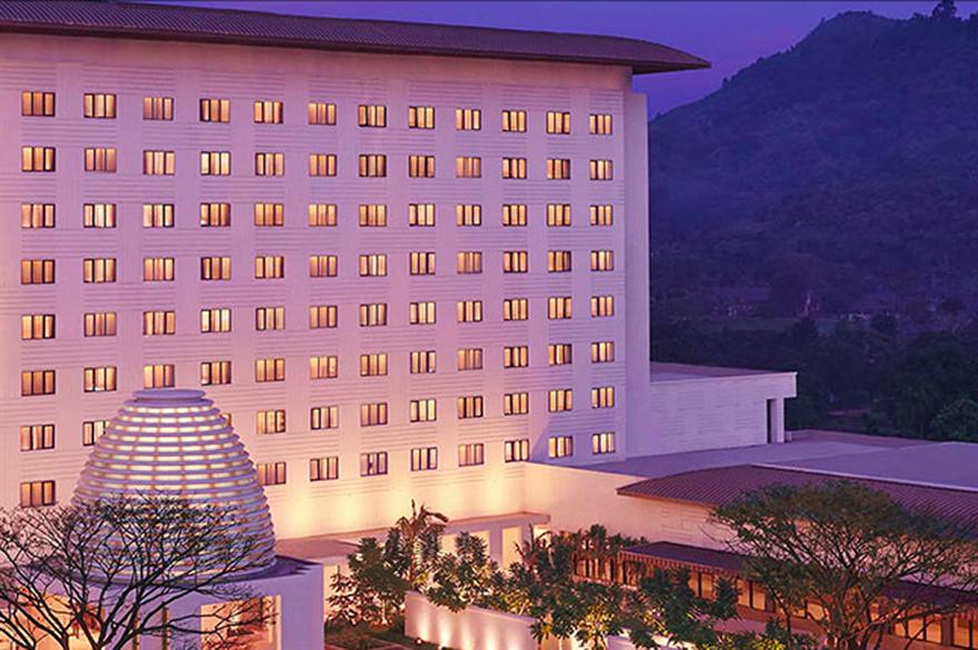 Taj opens Vivanta hotel in India | C&IT