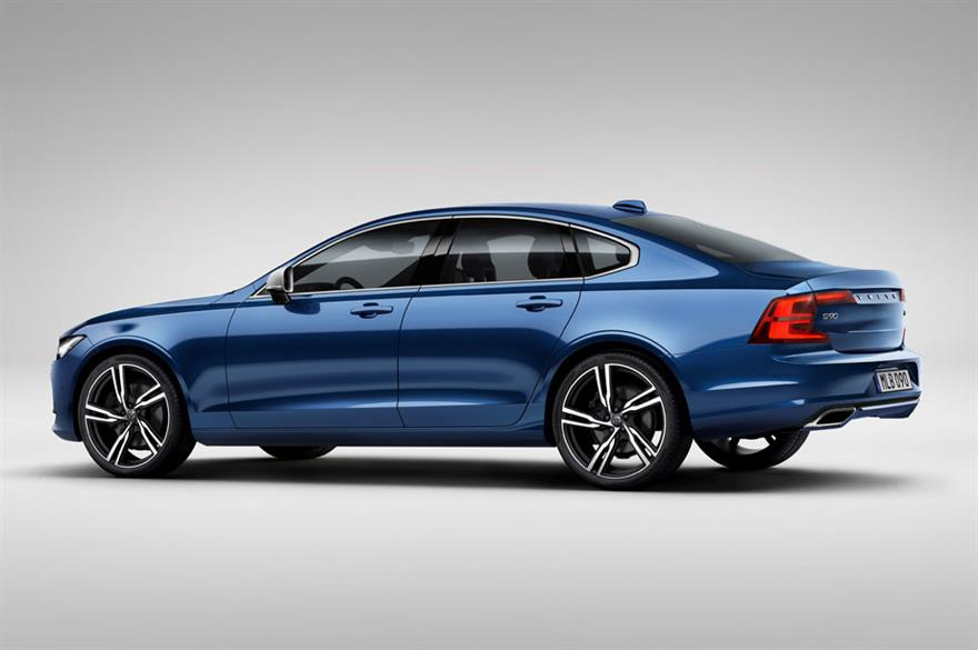Volvo selects Ignition for product launch