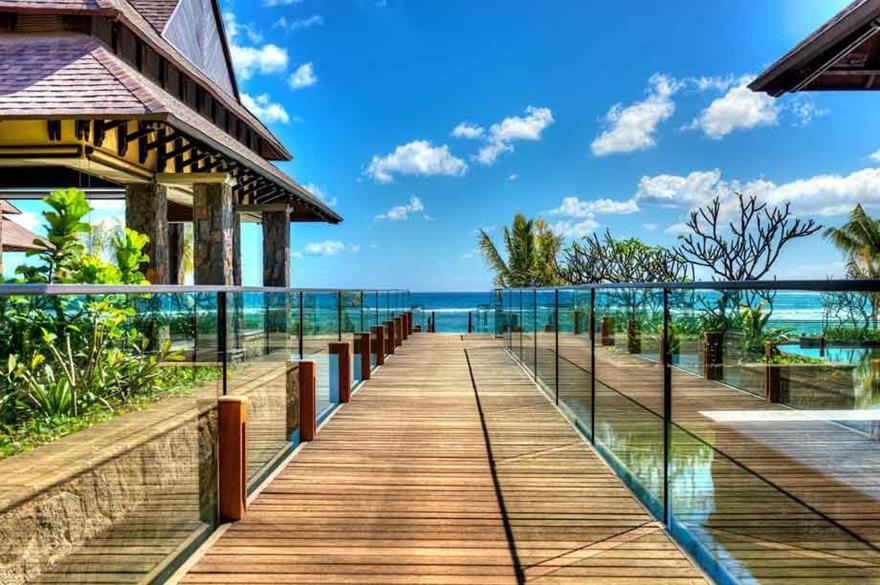 Starwood opens new Westin property in Mauritius