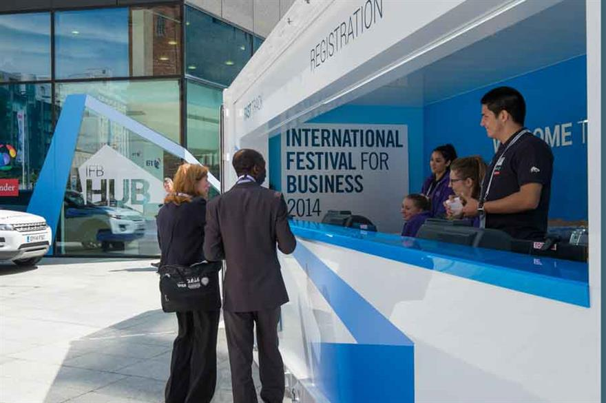 IFB to host new event for UK film industry