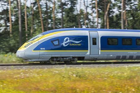 Eurostar in 'final stages' of planning for two new direct services to the Netherlands
