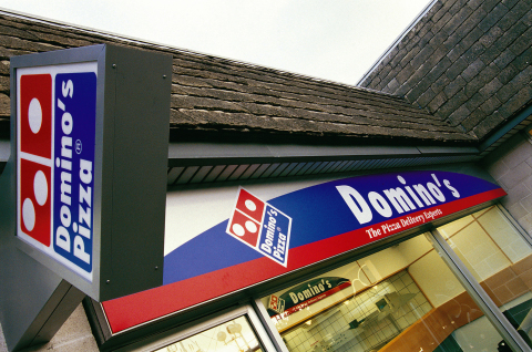 Dominos Pulls Sizzling Profits Of 467m Out Of The Pizza Oven