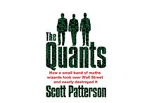the quants scott patterson