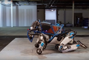 Credit: Boston Dynamics/Youtube