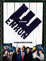 Enron: dark side of electricty deregulation