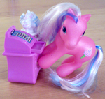 Hasbro's My Little Pony