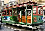 San Francsico Municipal Railway