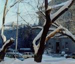 Siberian climate will improve