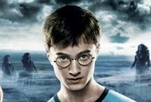 Time Warner owns Warner Bros, Harry Potter creators