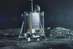 Credit: Lunar Mission One