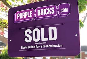 Credit: Purplebricks