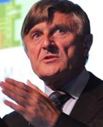 Sir Robin Saxby