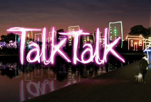Credit: TalkTalk