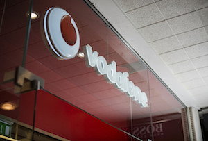 Credit: Vodafone