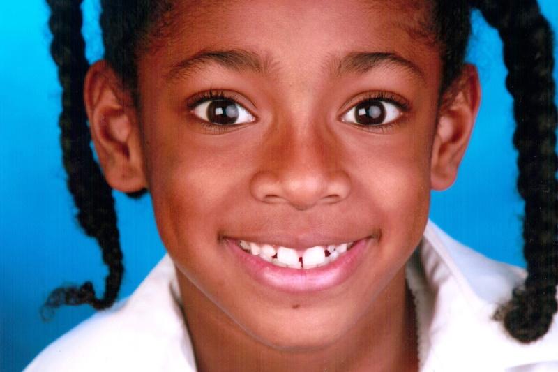 Ella Kissi-Debrah was killed by breathing polluted air. Photograph: Ella Roberta Family Foundation