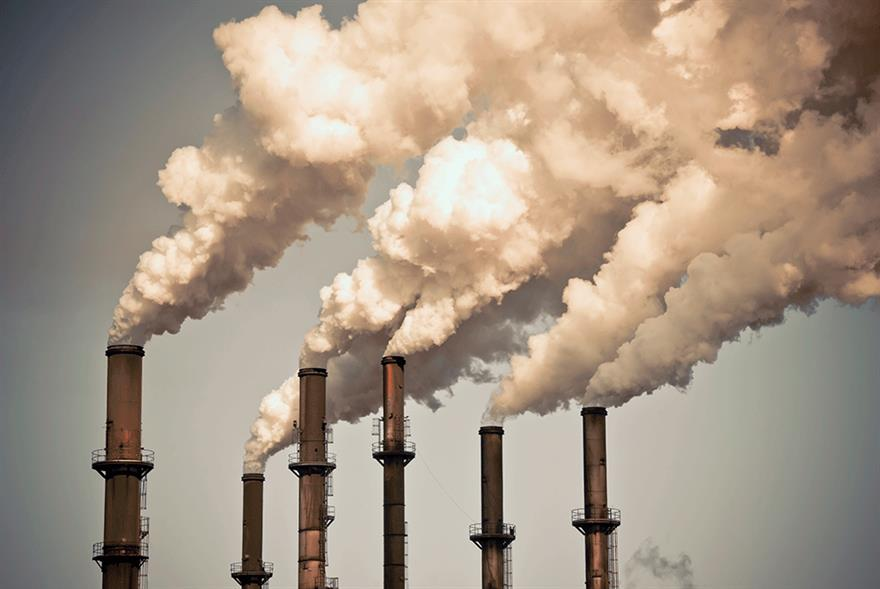 Average bills would rise by between £80 and £170 a year, depending on how high the cost of carbon is set. Photograph: DKAR Images/Getty Images