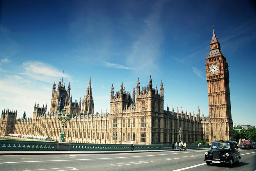The Environment Bill returns to parliament today. Photograph: Cezary Zarebski Photography/Getty Images