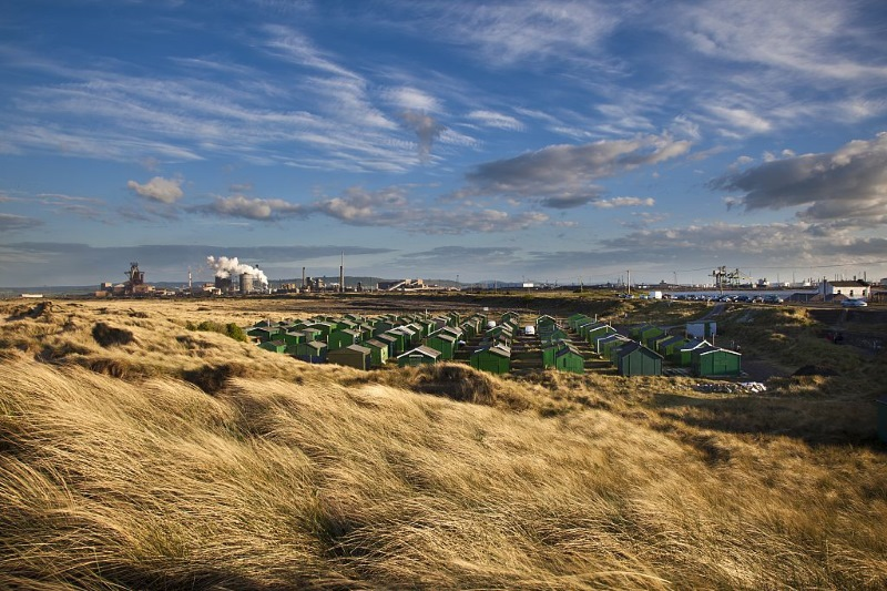 The bill is intended to promote biodiversity while allowing local councils to order cuts in industrial emissions. Photograph: Loop Images / Getty Images