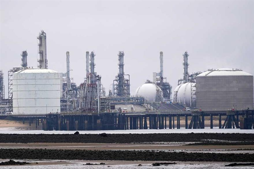 Chemicals industry: NGOs concerned over weakening of UK regulatory regime (Pic: Getty)