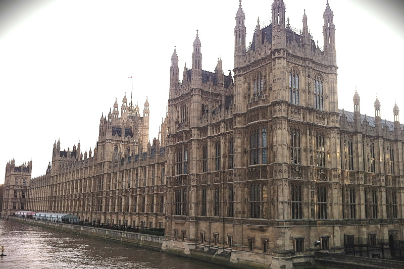 The clauses were debated in the House of Lords. Photograph: Wayne Harrison / Pixabay