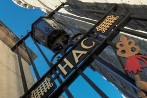HAC to host Jaguar and Clydesdale Bank