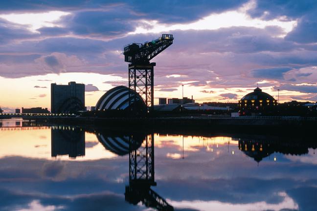Glasgow plans infrastructure boost