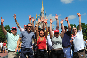 Iceland banks on Disney magic to rub off