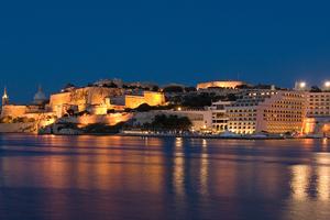 Grand Hotel Excelsior, Malta: review