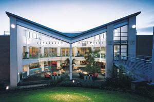 Golder Associates meet at East Midlands Conference Centre