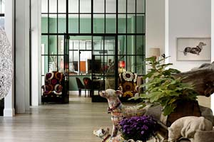 Starwood to acquire stake in Design Hotels