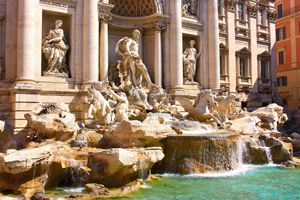 Rome: event planners' verdicts