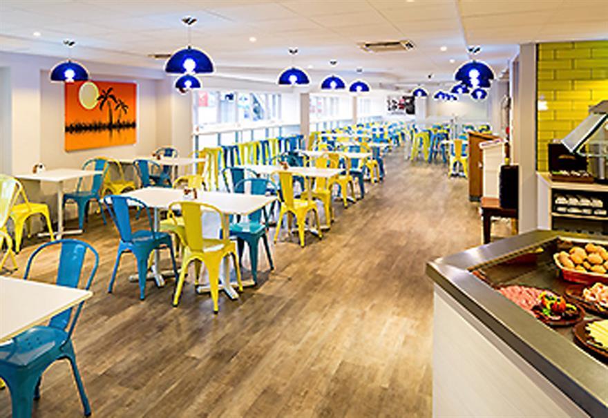 Ibis Styles London Excel unveils refurbishment