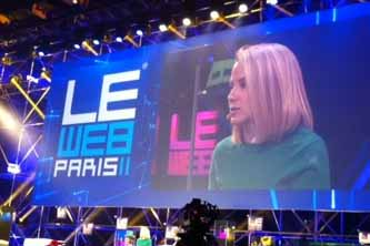 Brand Fuel will work with Google, Wildfie and Badoo at Le Web 12
