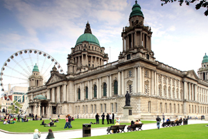 Belfast expands events offer