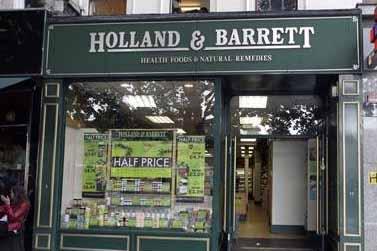 Holland & Barrett among wins for MCM