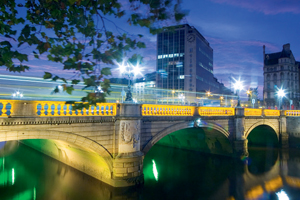Dublin Convention Bureau aims to build business