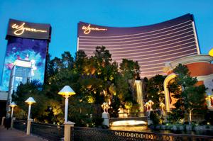 Betfair on Las Vegas