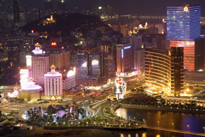 Meetings options in Macau