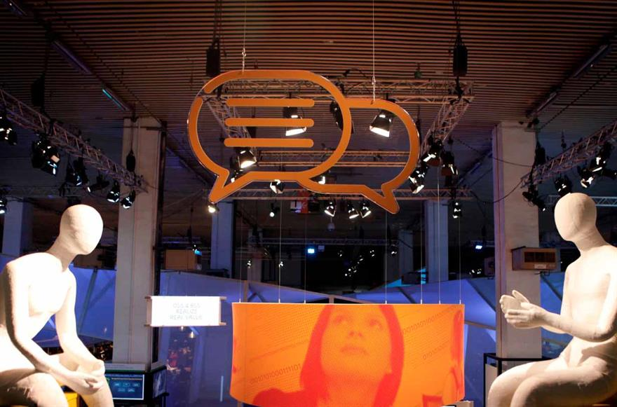 Ericsson at MWC scoops C&IT's IT & Telecoms Event of the Year