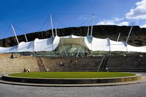 Edinburgh: 6 of the best unusual events spaces