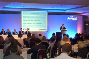Advanced Business Solutions picks Nottingham for conference